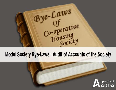 society, bye laws, maharashtra, model society bye - laws