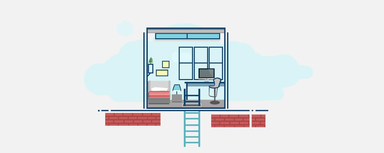 micro-apartments