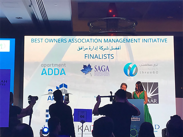 best owners association management