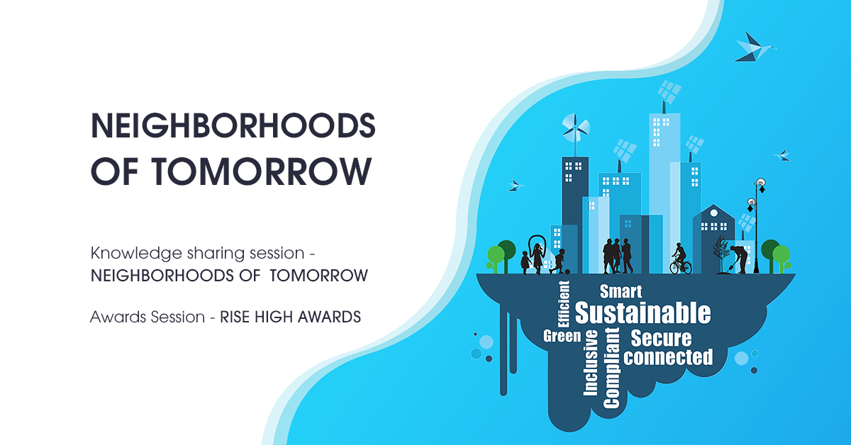 Neighborhoods of Tomorrow