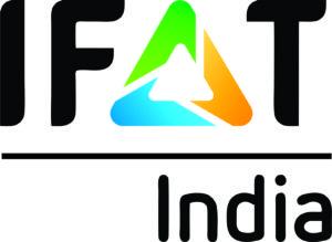 IFAT India 2017 logo