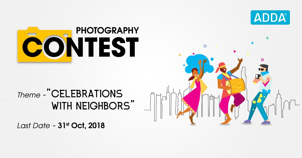 ADDA Photography Contest