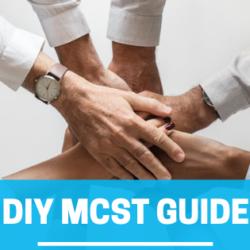 DIY MCST Guide
