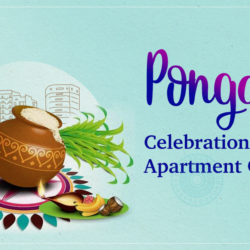 Pongal in Your Apartment Complex: 4 Cool Ways to Celebrate 4 Days