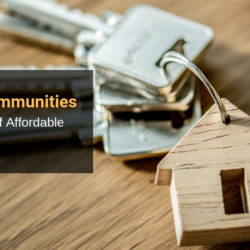 Gated Communities The Future of Affordable Housing
