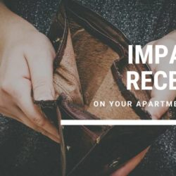Impact of Recession on Your Apartment Community