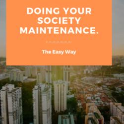 ADDA Society Maintenance Software - Manage Societies Efficiently