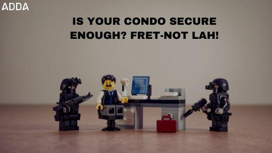 Condo Security
