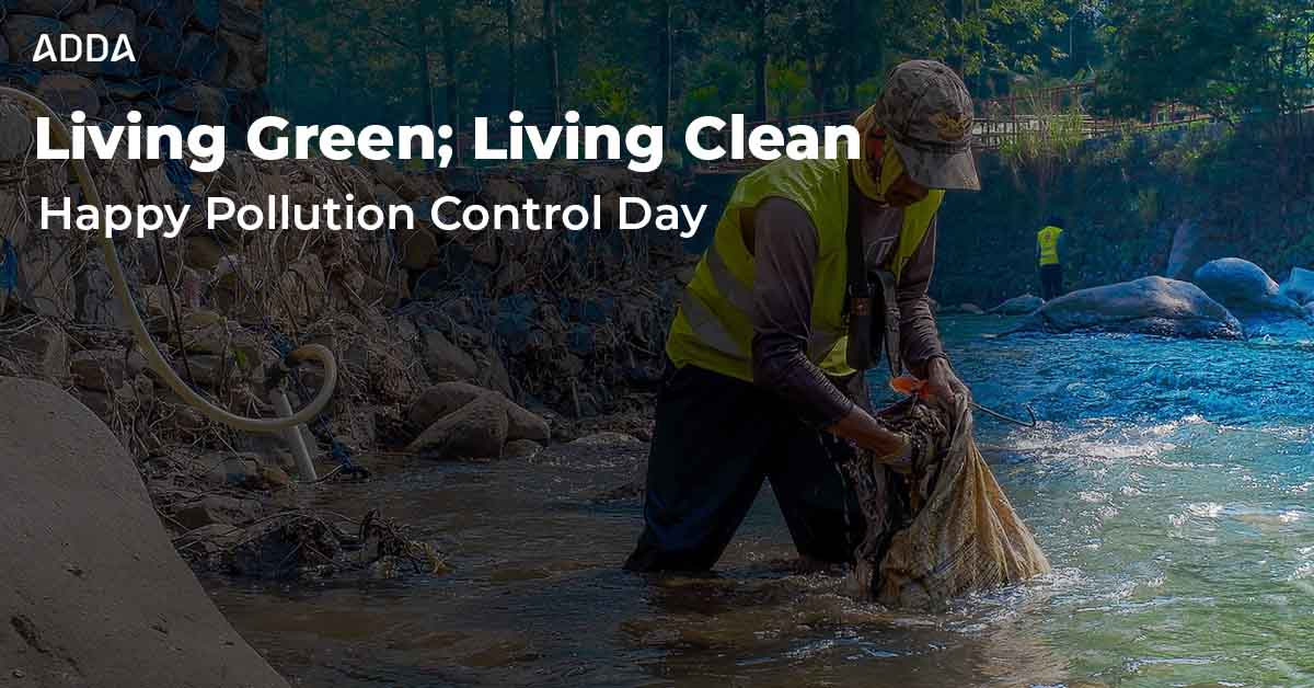 Living Green; Living Clean