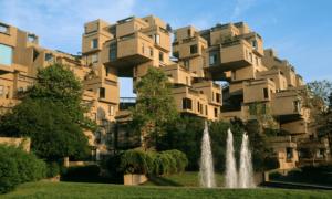 habitat-67-most-unique-building
