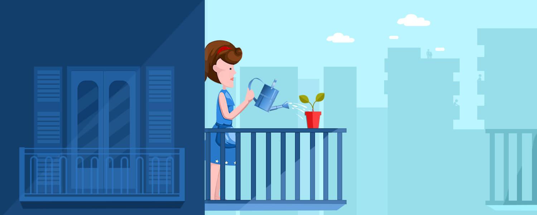 diy-ideas-for-apartment-garden