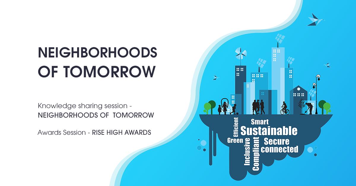 Neighborhoods of Tomorrow