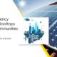 Energy Efficiency using Solar Rooftops, ADDA