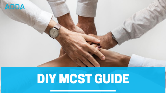 DIY MCST Guide