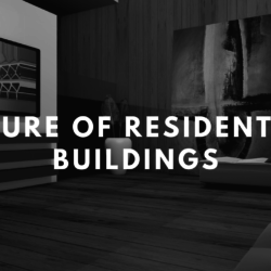 Future of residential buildings