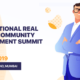 ADDA Presents the first International Real Estate Community Management Summit in India