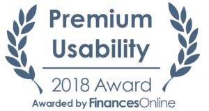 Best Visitor Management Software Award