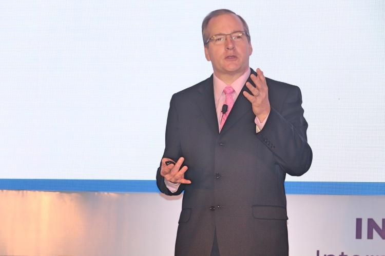 Tom Skiba, CEO CAI, IRECMS Speech