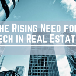 The rising need for Tech in Real Estate Industry, ADDA Blog