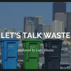 Waste Management in Apartments