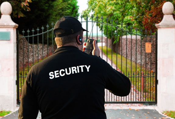 Society Gate Management Software