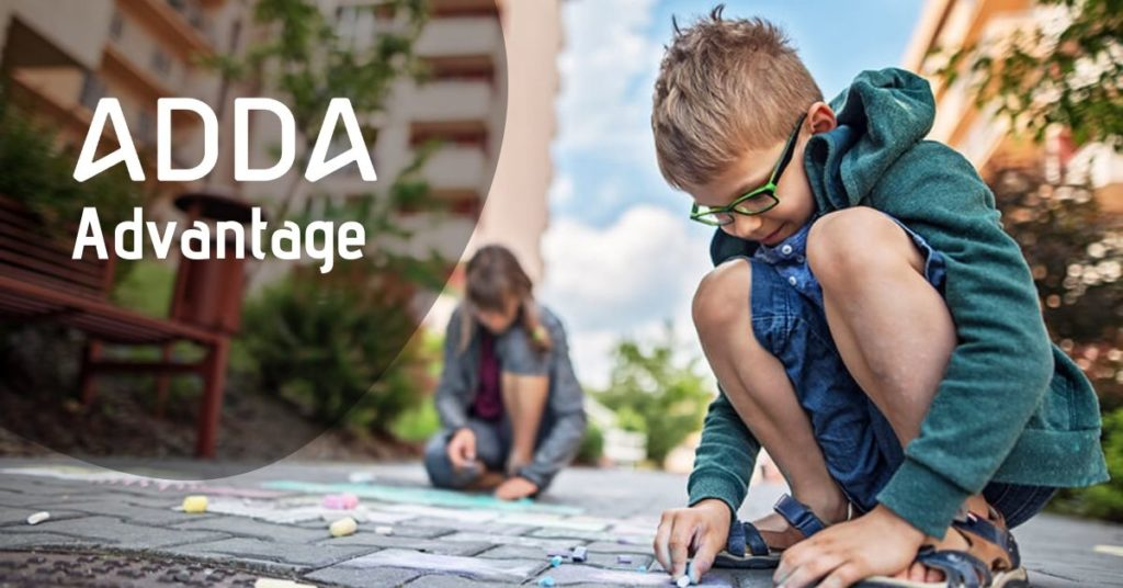 Advantages of using ADDA, The Best Apartment Management ...