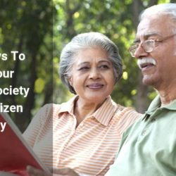 Top 5 Ways To Make Your Housing Society Senior Citizen Friendly