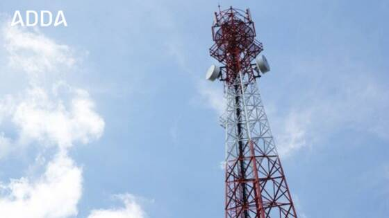 Is your mobile tower installed after permission from sanctioning authority?