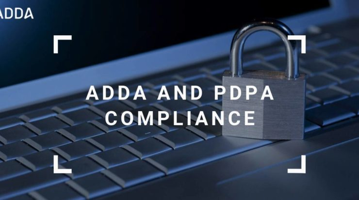 ADDA And PDPA Compliance