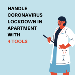 4 Tools for Apartment Community To Handle Coronavirus Lockdown