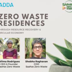 Zero Waste Homes