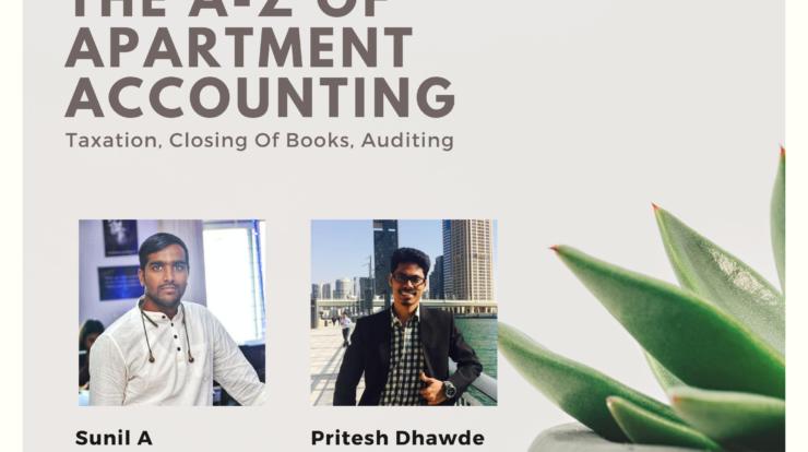 Housing Society Accounting