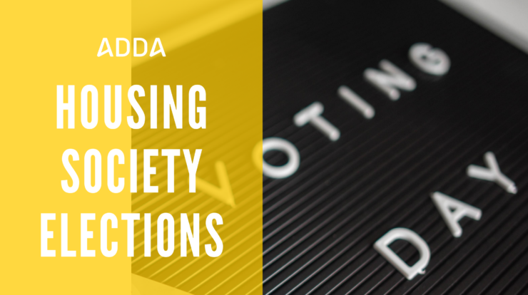 Housing Society Elections