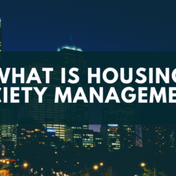 Housing Society Management
