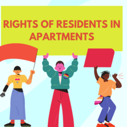 Apartment Resident Rights