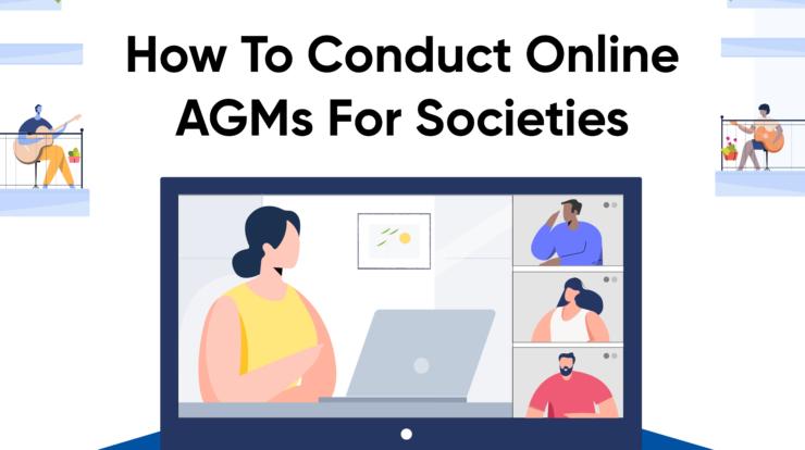 Online AGM