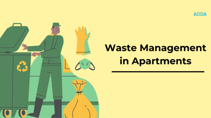 Zero Waste Lifestyle in Apartments